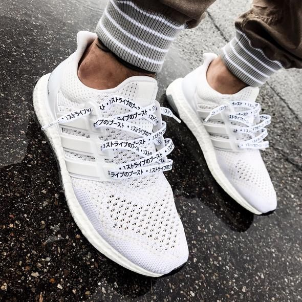 Lace adidas shoes, Shoe laces