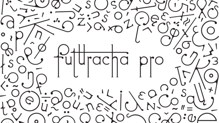 This Crazy Font Evolves As You Type With It