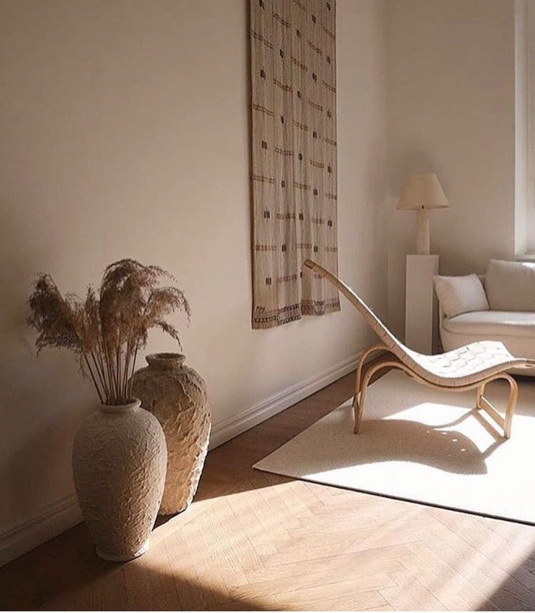calming neutrals via pinterest Neutral living room