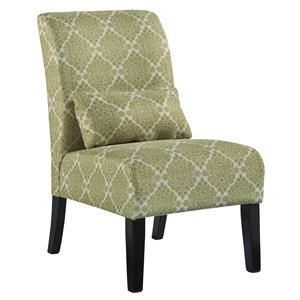 Ashley Signature Design Annora - Kelly Accent Chair - 6160760