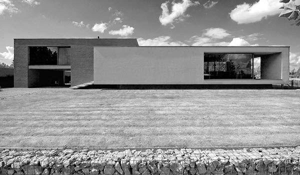Hedendaagse architectuur arquitectura pinterest galleries