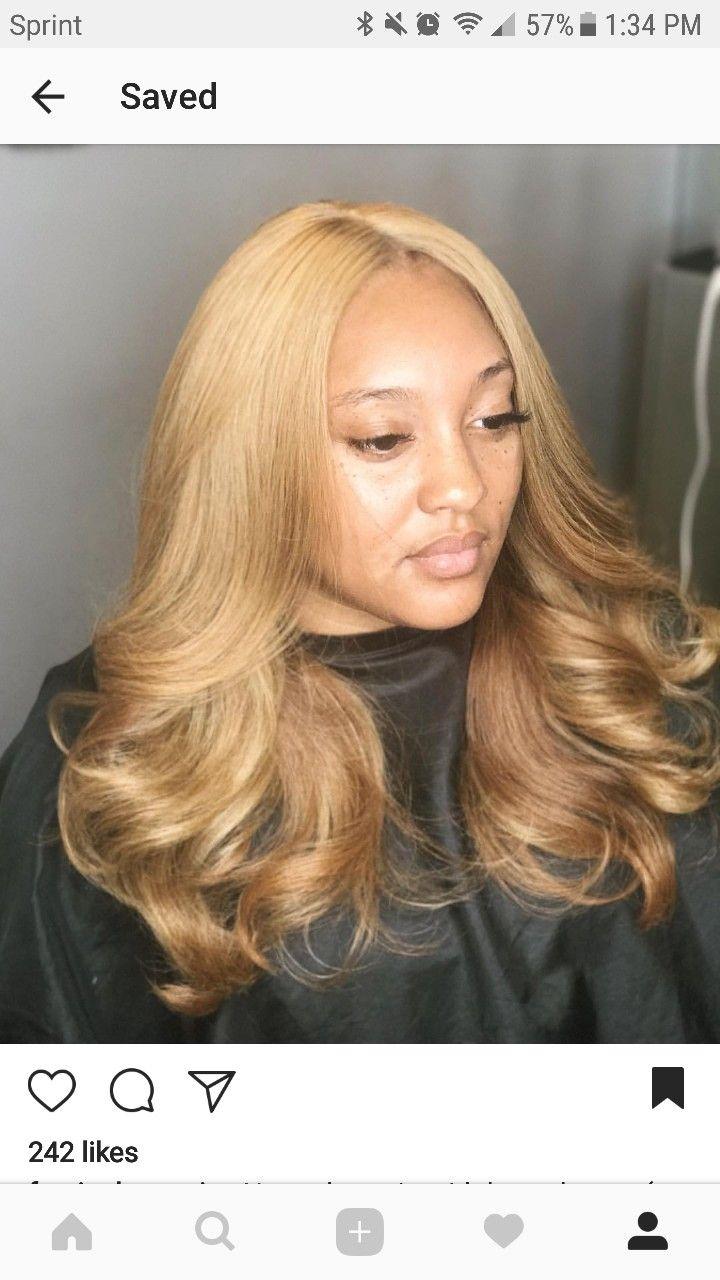 Pin by kanddie kay on hair slayage pinterest hair coloring