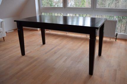 kare design cabana tisch mit 4 st hlen kolonialstil in m nchen bogenhausen esstisch. Black Bedroom Furniture Sets. Home Design Ideas