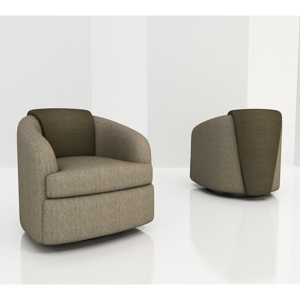 High end drehstühle stuhl stoff drehstuhl wohnzimmer modern sessel frisch frisches