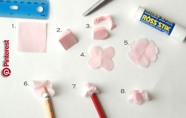 Pikadilly Charm: Tissue Paper Cherry Blossom Tree | DIY | Pinterest | Blossom trees, Paper Flowers and Cherry blossom   Pikadilly Charm: Tissue Paper Cherry Blossom Tree | DIY | Pinterest | Blossom trees, Paper Flowers and Cherry blossom
