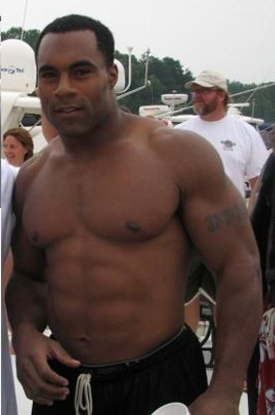 nfl players on steroids before and after