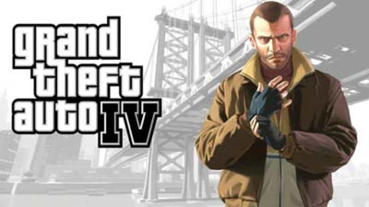 Grand Theft Auto Iv The Complete Edition Pc Game Free Download Highly Compressed Grand Theft Auto Gta Theft
