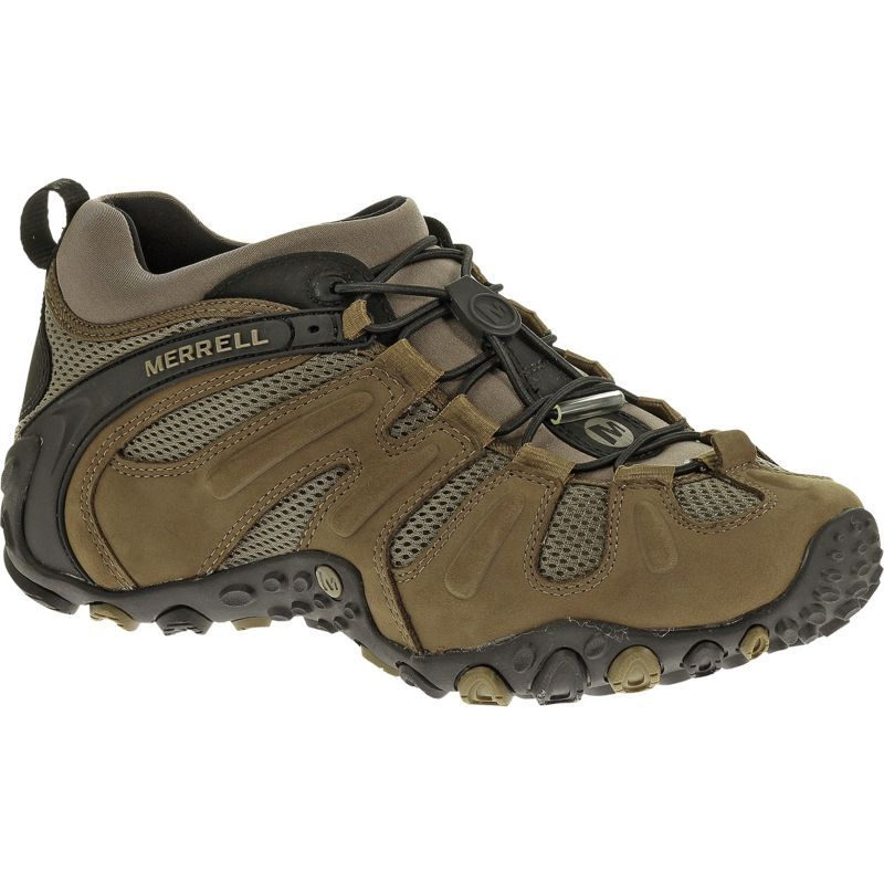 07c8edad9f1 Merrell Men s Chameleon Prime Stretch Hiking Shoes