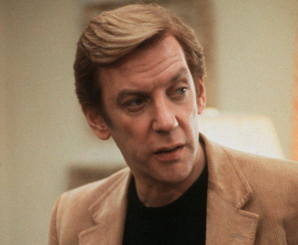 Donald McNichol Sutherland OC (Saint John, 17 luglio 1935) è un attore canadese. Ordinary People (1980)