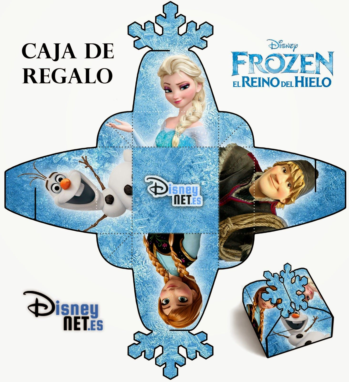 Disney Frozen Cruise Plan Papercraft Elsa Anna Olaf Owls Dibujo Birthday Crafts