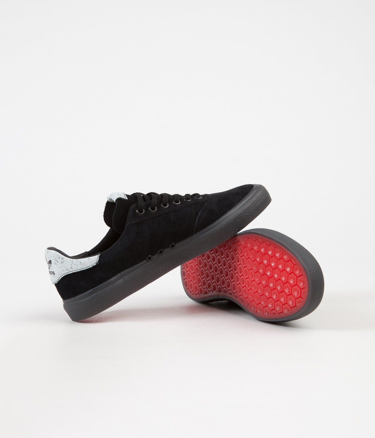 cheaper 80bfa d78ef Adidas 3MC Shoes - Core Black   FTW White   Solid Grey
