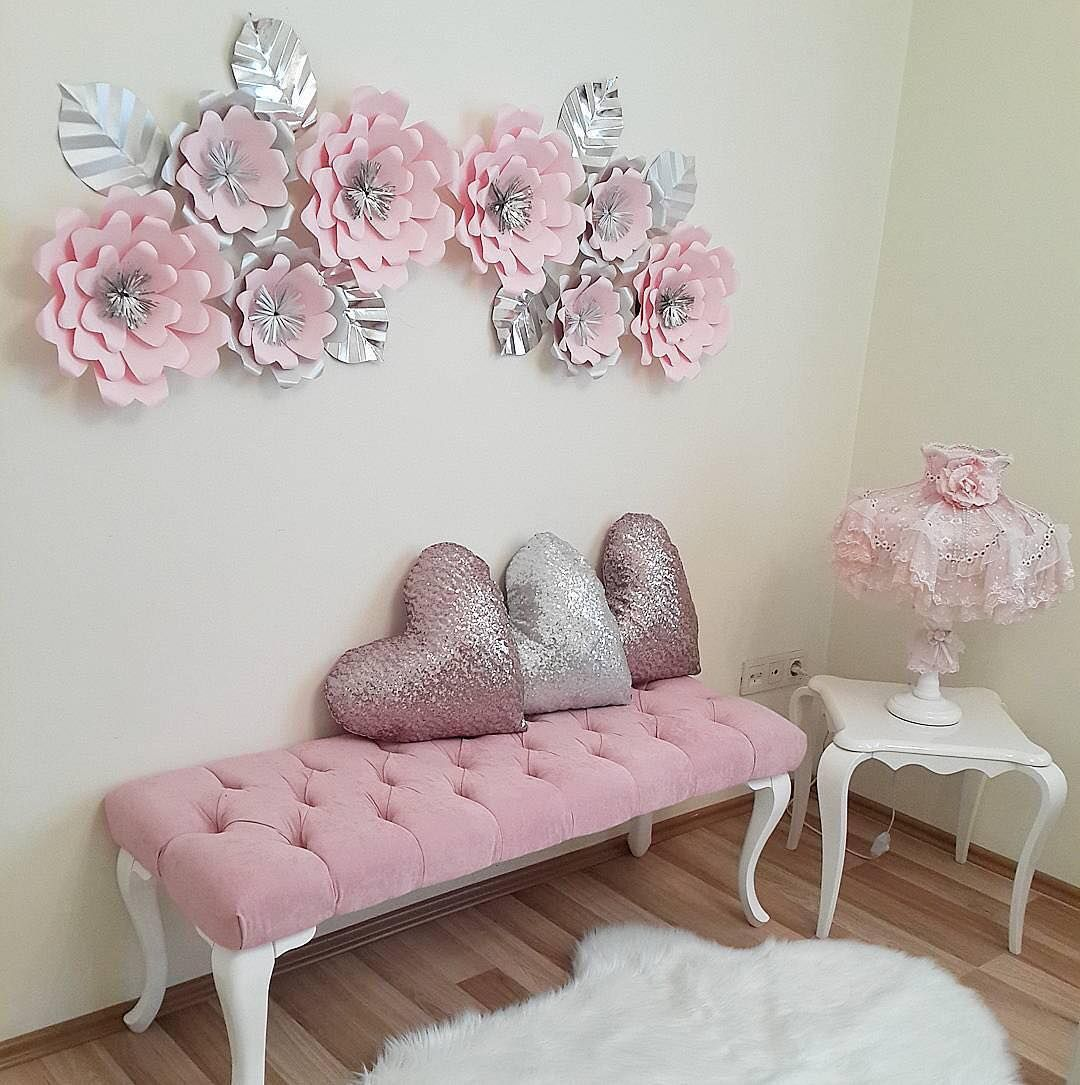 Pin On Dormitorio Chicas