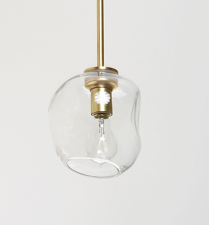 Bubble pendant