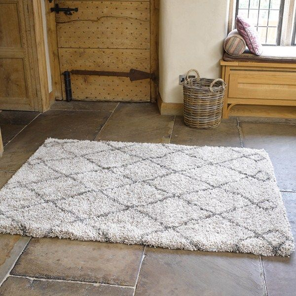 Athena Zamba Rug In Cream Online From The Er Uk