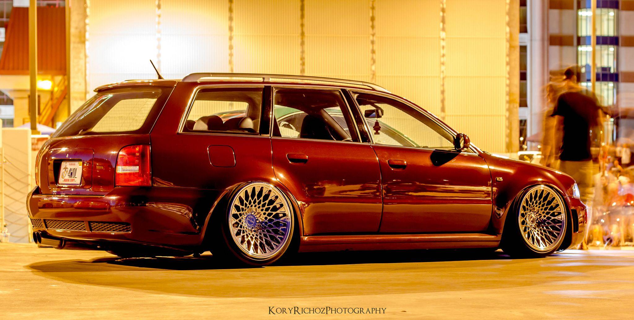 Audi b5 s4 avant