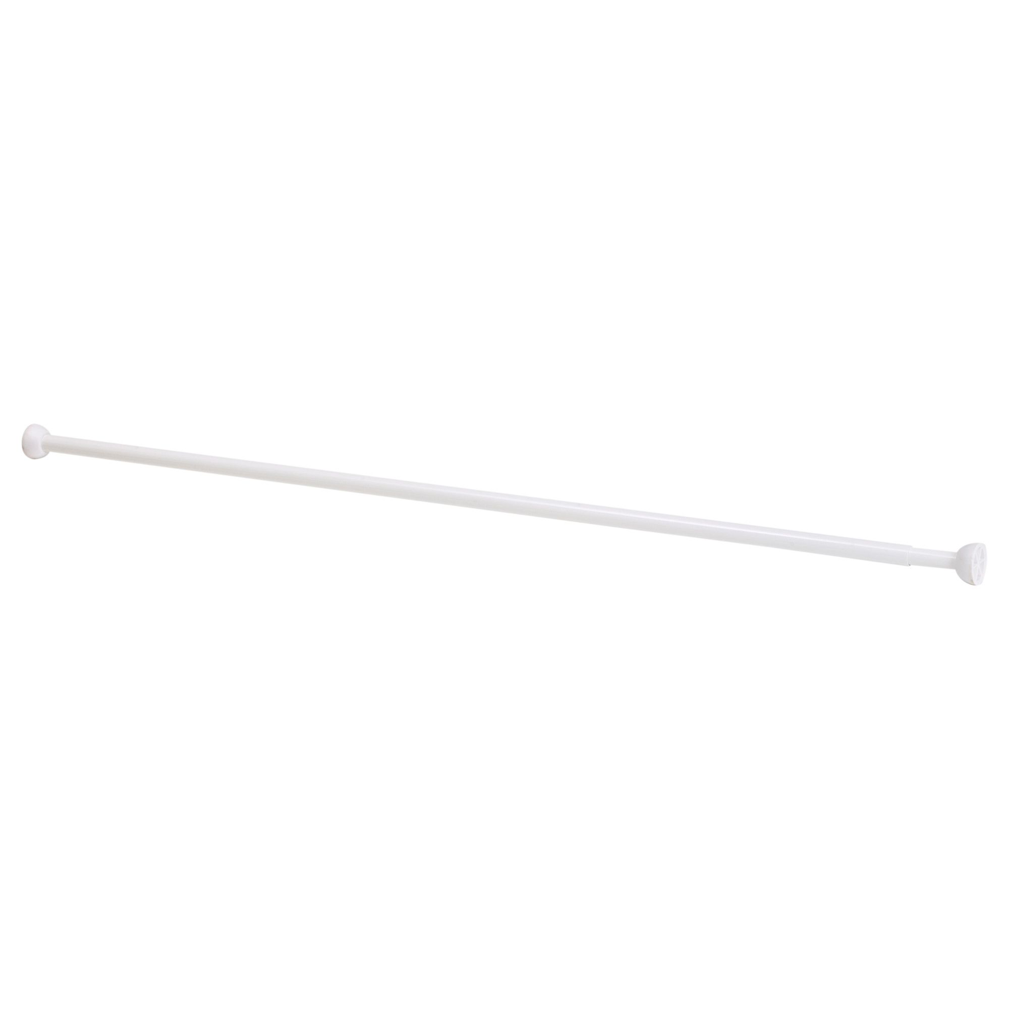 ore shower curtain rod - ikea for window herb garden | what i want