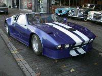 De Tomaso Pantera L GTS
