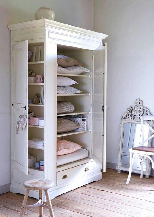 Secret cupboard