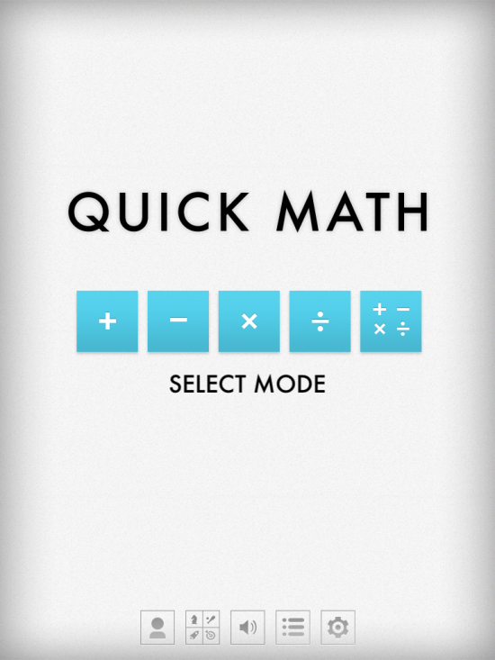 Sakura Quick Math - A Good Math Practice App for Elementary School ...