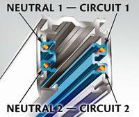 Altman 2 circuit smart track lighting system track pinterest altman 2 circuit smart track lighting system aloadofball Choice Image