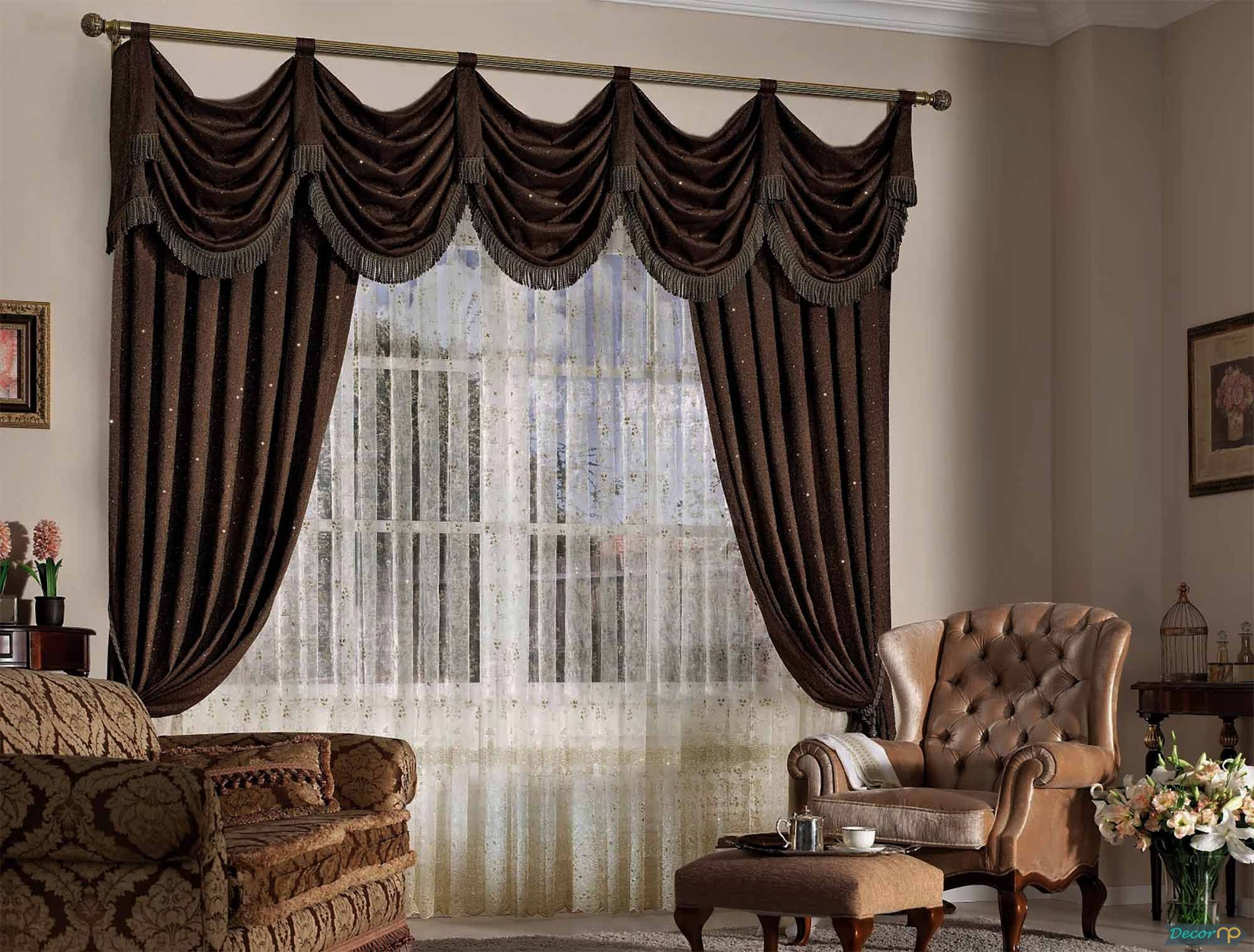 Make Your Home Stylish Furnishings And Curtains