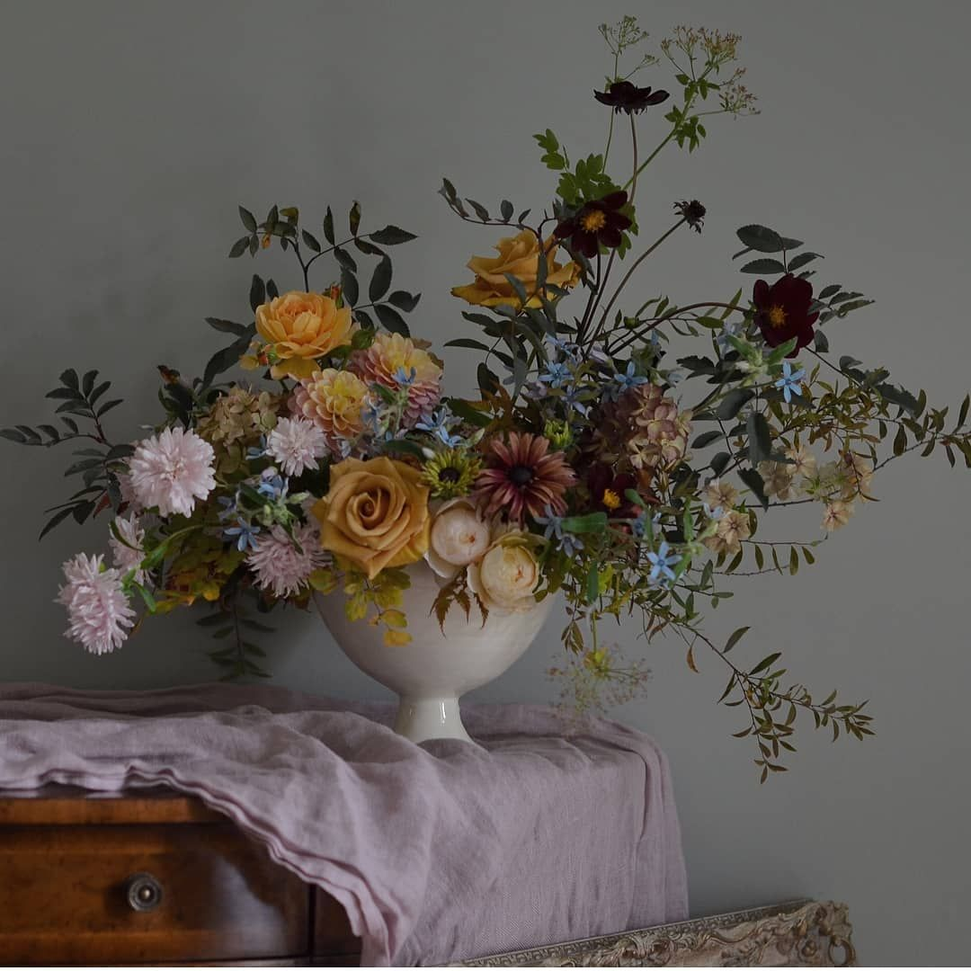 Floral Design Styling And Photography Masterclass