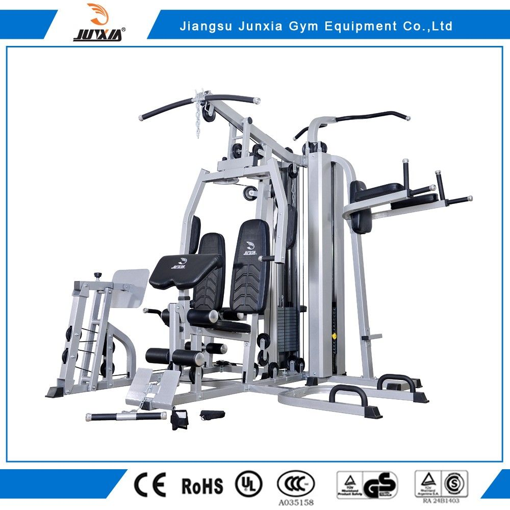Luxury Hmulti Station Used Home Gym Equipment Sale For - Home gym equipment for sale