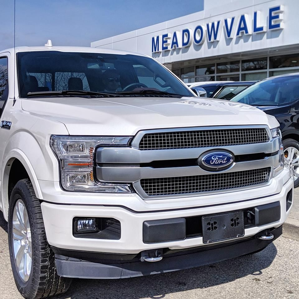Sold ️ the Brand New 2019 F150 Last few days of March End