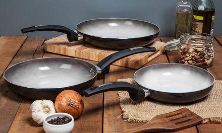 £13 - Ceramic pans