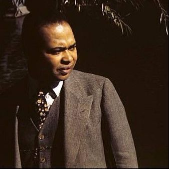 Countee Cullen  poet author and scholar who was a leading figure in the Harlem Renaissance.  #BlackHistoryMonth #BHM