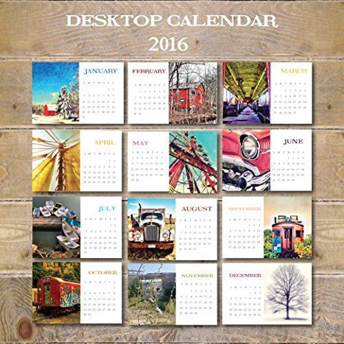 Our sweetly crafted calendar collection makes a special gift or
