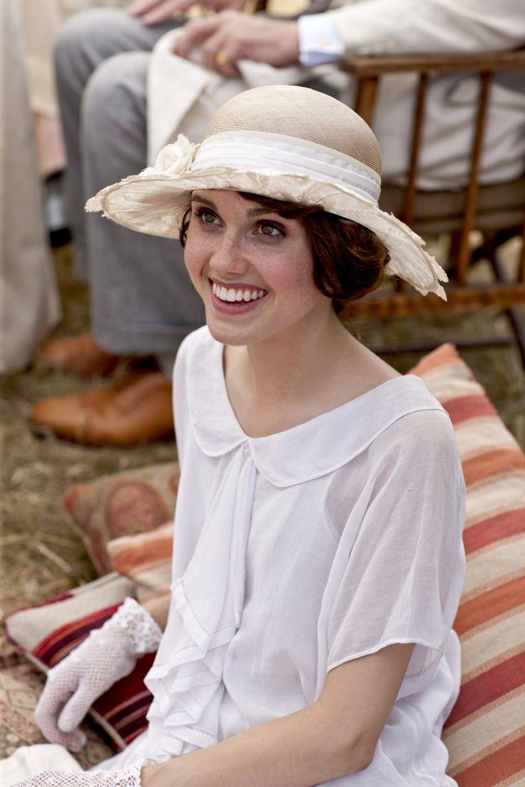 Downton Abbey\