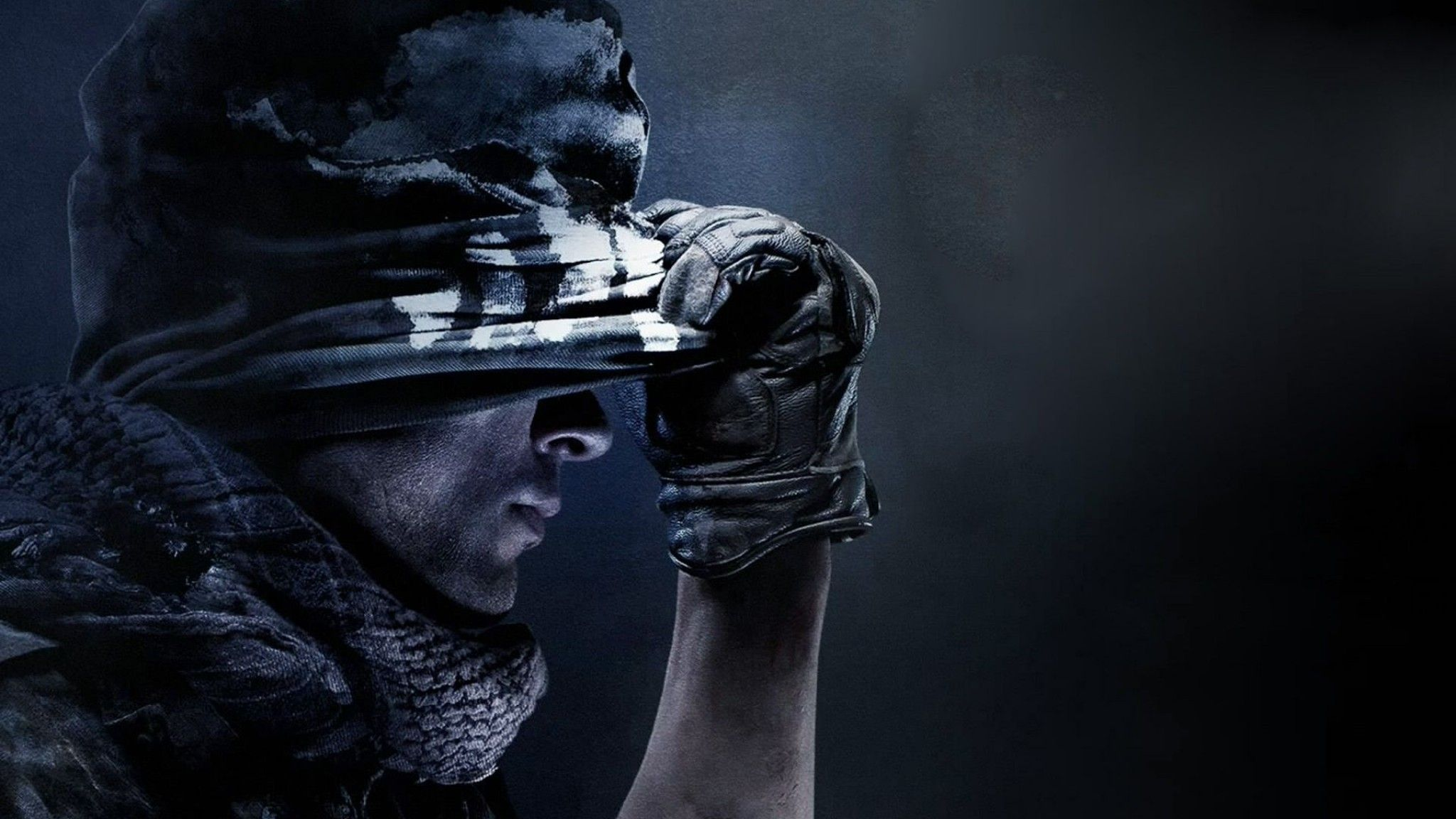 Call Of Duty Ghosts Android Wallpaper free download Разное