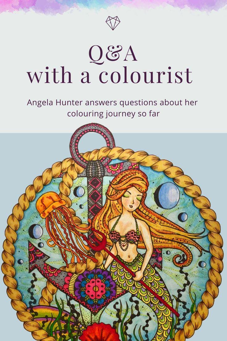 QA With A Colourist Angela Hunter