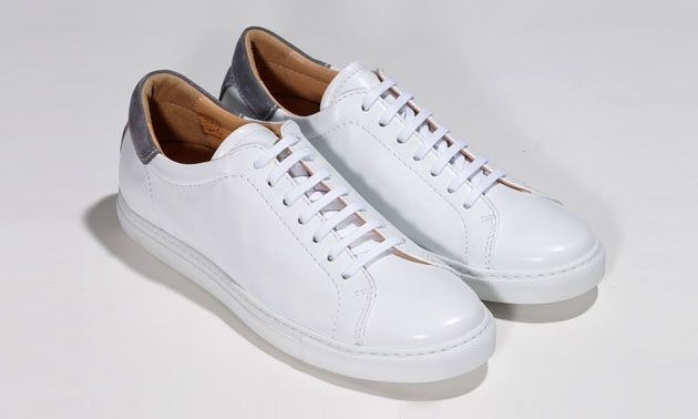 48c749d524 Epaulet Tennis Shoes • Highsnobiety