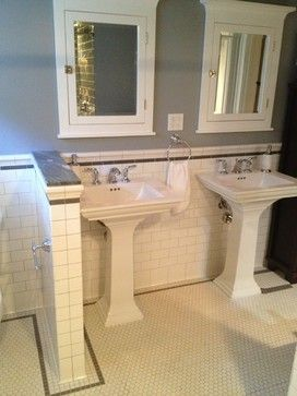 daltile rittenhouse square white subway   daltile, tile