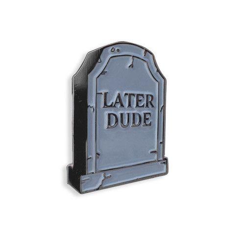 Later Dude - Yesterdays  - 1