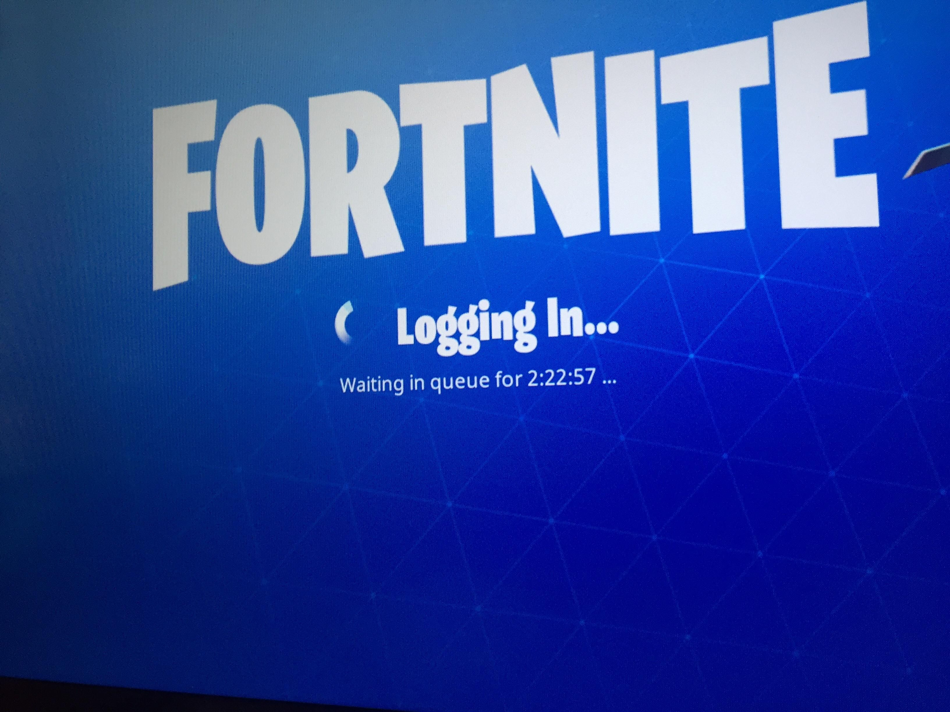 Yeah I Was Hoping To Play Some Fortnite Br But Ok Guess Ill Play