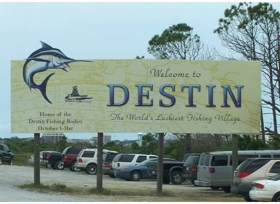 Sign In Destin Favorite Places Vacation Spots