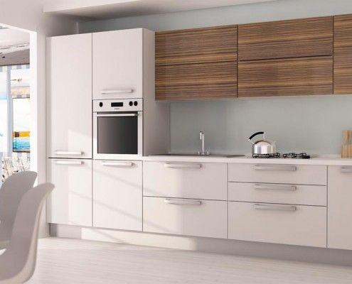 Cucine Aran Doga Flat | Cucine Componibili | Mobili per Cucina ...