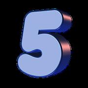 Число - Бесплатные изображения на Pixabay - 5