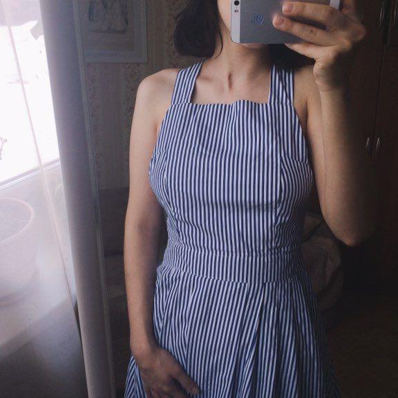 Пост KatiaKaterina в категории Женская одежда - iTao