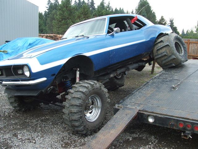 Image result for lifted camaro