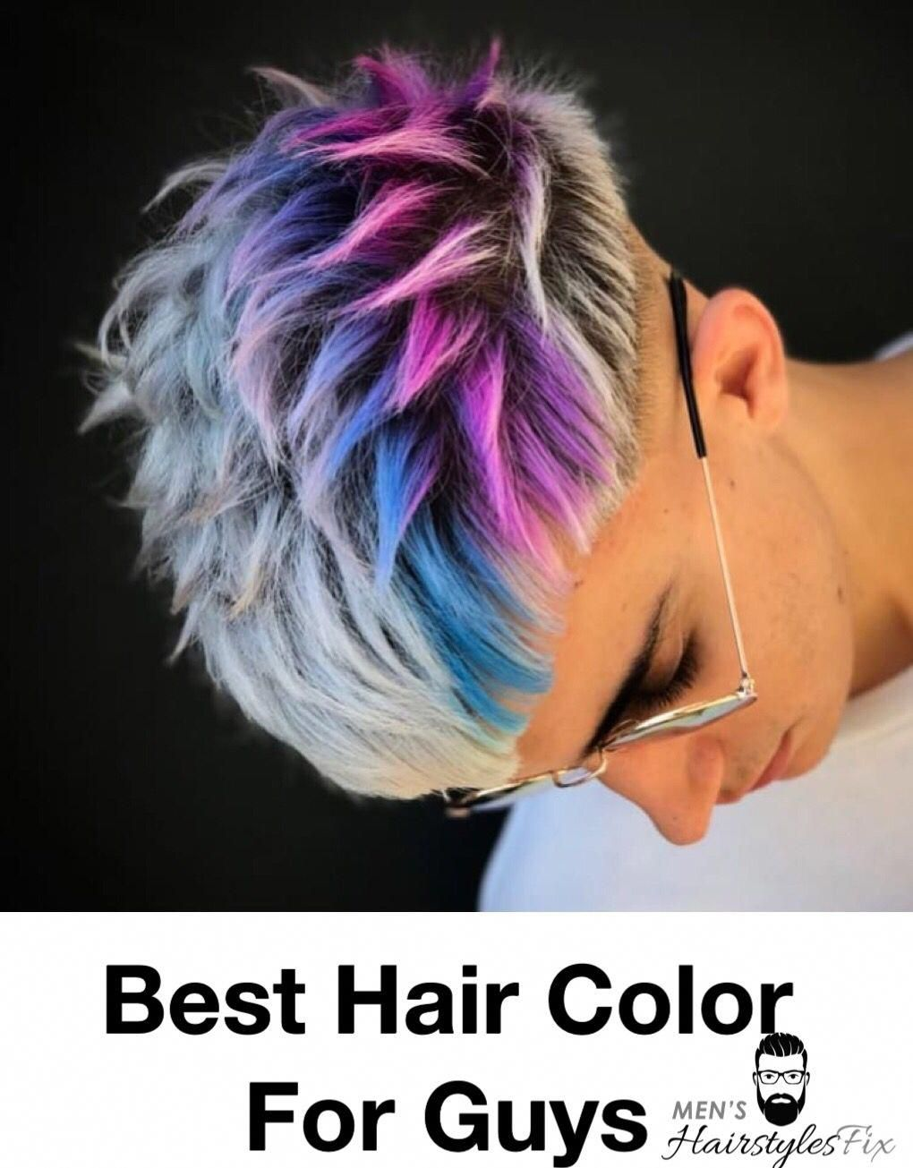Pin On Haircuts For Men Cool Designs