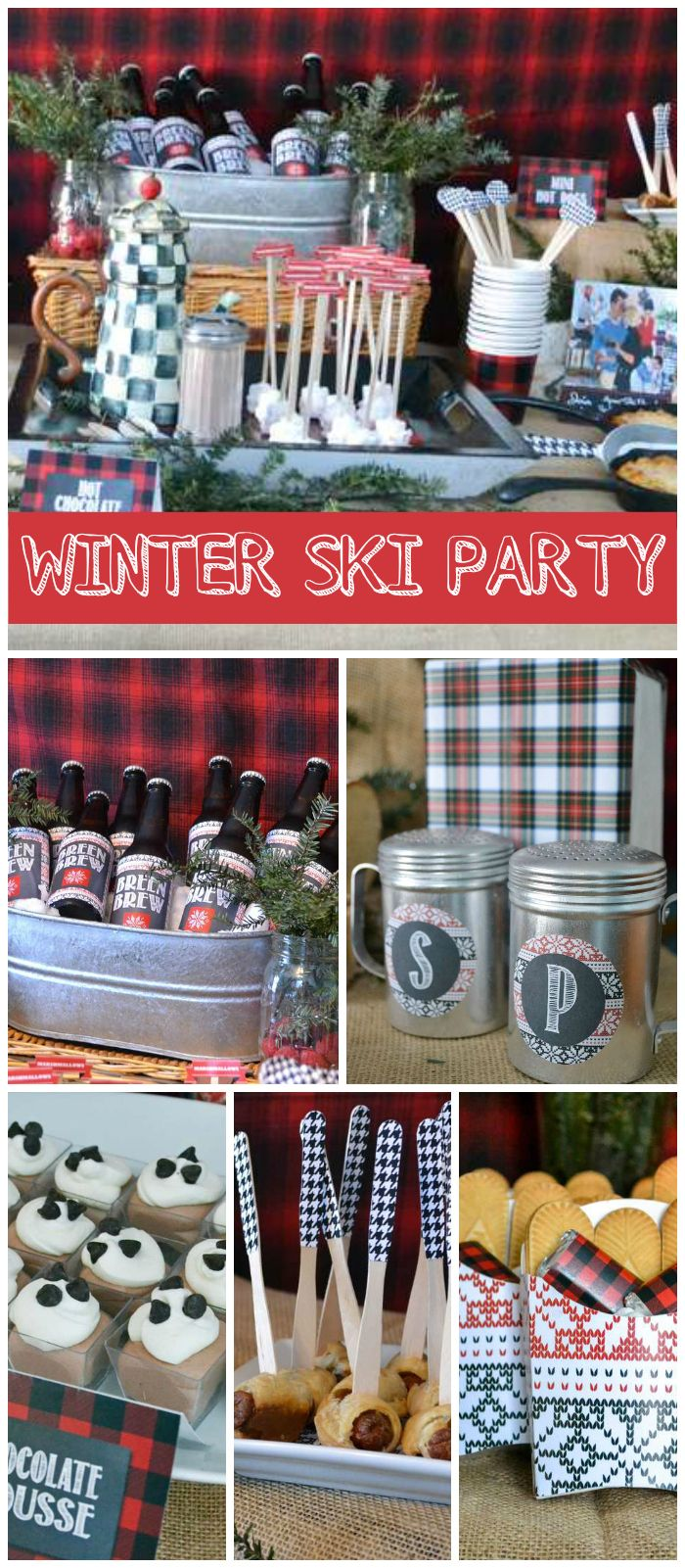 winter brunch dinner party apres ski h ttengaudi 30. Black Bedroom Furniture Sets. Home Design Ideas