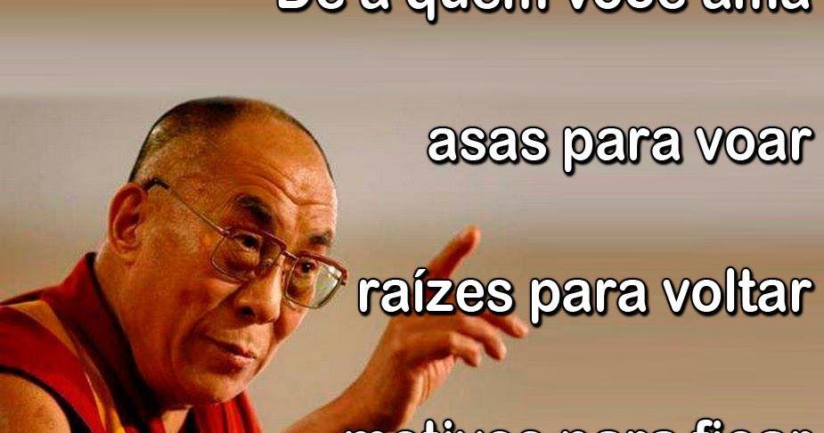 Mensagens Do Dalai Lama Sobre A Felicidade Humanidade Veja Frases