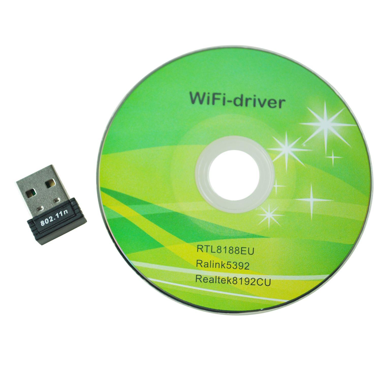 Rtl8188eu driver