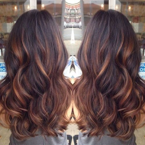 37 Most Recent Hottest Hair Colour Ideas For 2015 Womanous Hair Styles Cool Hair Color Long Hair Styles