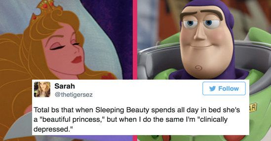 21 Disney Posts That Are Fucking Funny Because They're True