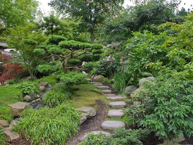 Japanese Gardens | Nature/Scenery (landscape) | Japan Travel Guide ...